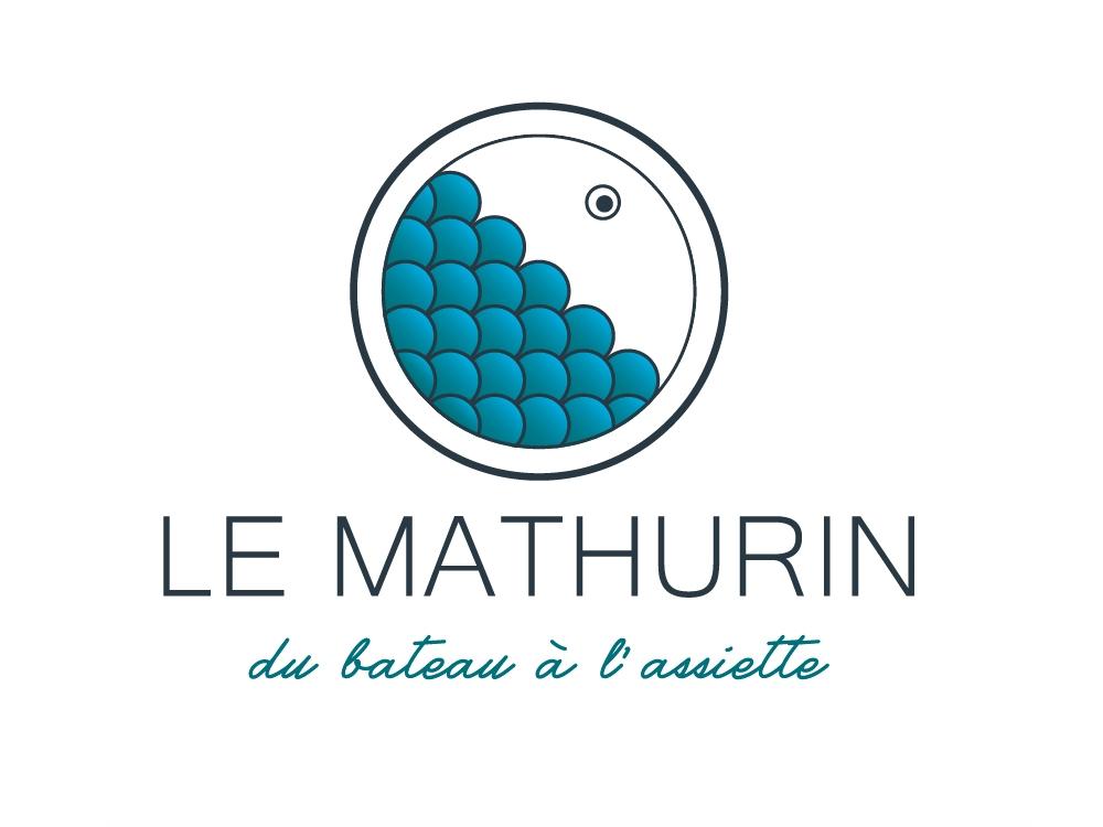 LOGOTYPE LE MATHURIN